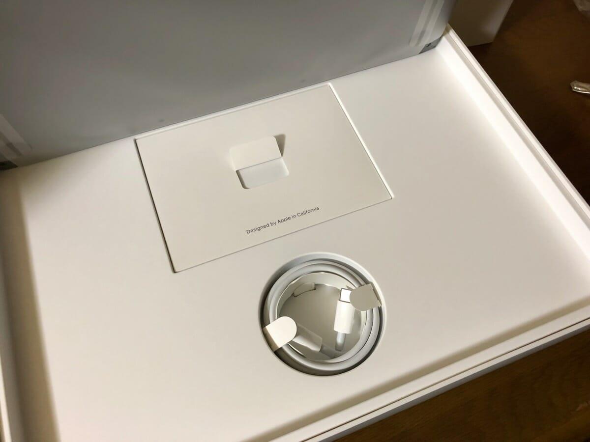 MacBook Pro2018モデル