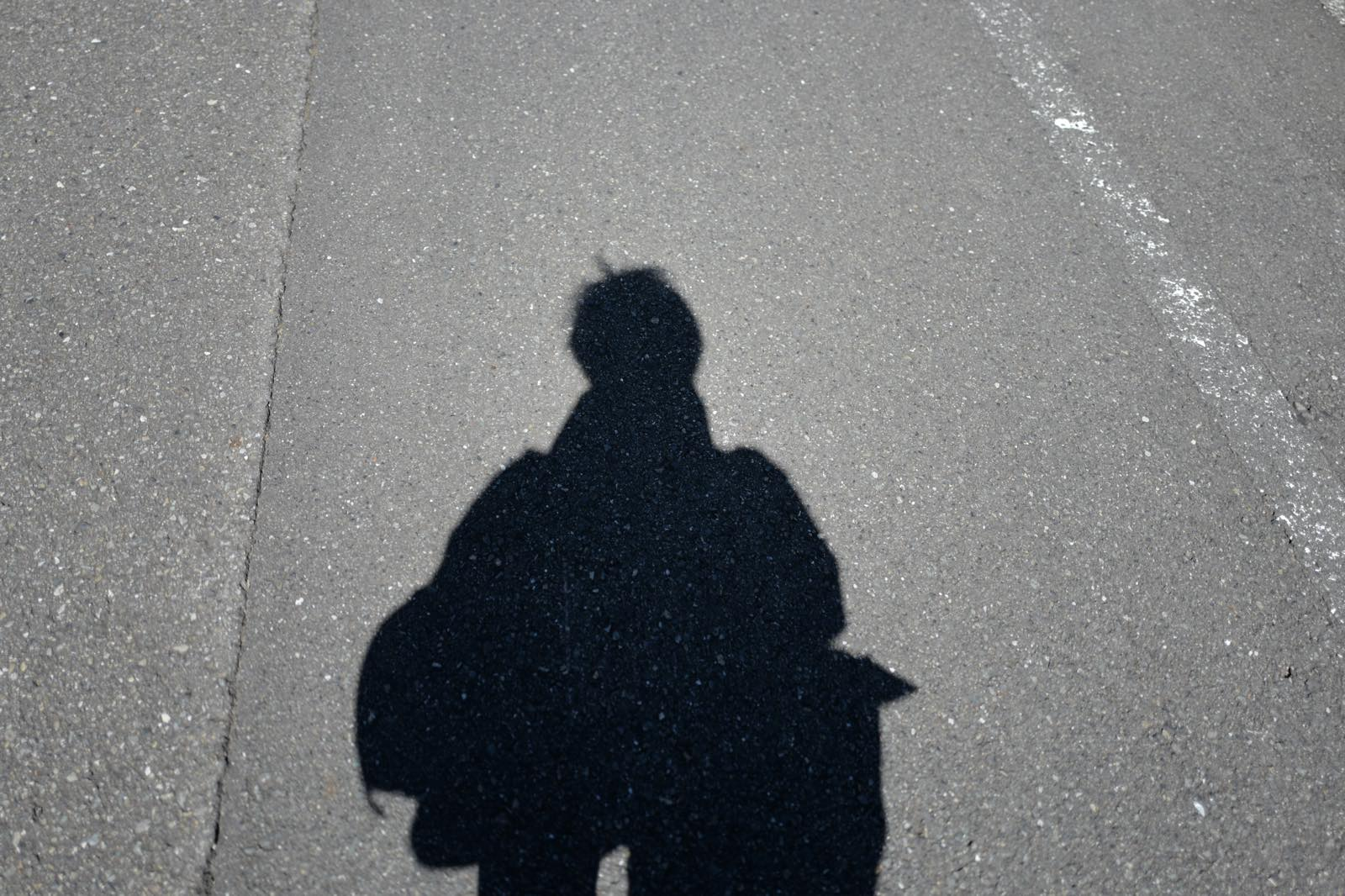荷物が多い時の影